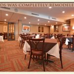 Westwinds was completely remodeled in 2015