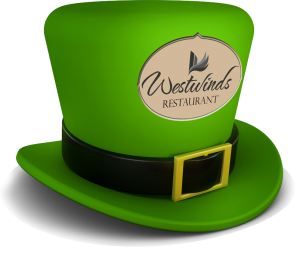 Celebrate St-Pattys day at Westwinds
