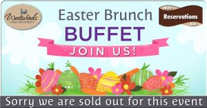 Eastern Buffet at Westwinds