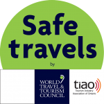 Logo Safe-Travels
